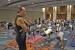 San Diego Ashtanga Yoga Confleunce David Swenson 1