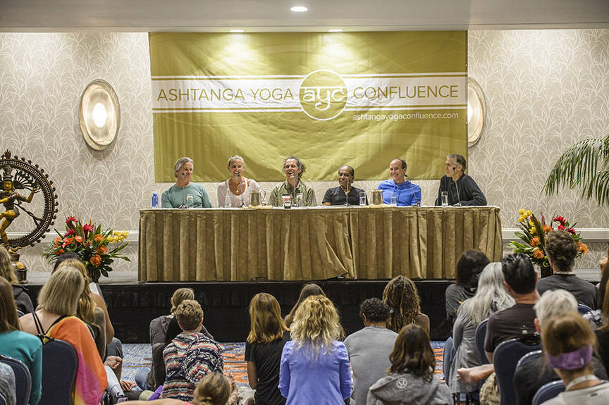 The Evolution of Ashtanga Yoga in the West