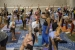 Ashtanga Yoga Confluence San Diego Manju Jois 2